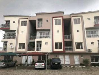3 Bedroom Terrace Duplex with Bq, in a Close, Ojodu, Lagos, Terraced Duplex for Sale