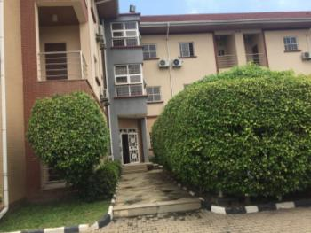 Diplomatic Serviced & Furnished 2 Bedrooms, Pool, 24 Hours Services, Jabi, Abuja, Flat for Rent