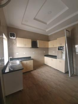 Brand New 4 Bedroom Duplex with a Bq, Gra, Magodo, Lagos, House for Sale
