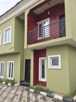 Brand New 4 Bedroom Duplex, Off Balogun Street Short Drive to Isecom, Opic, Isheri North, Lagos, Semi-detached Duplex for Sale