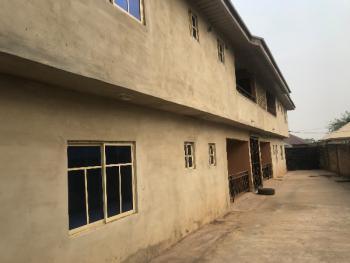 3bedroom Flat, Morganna Estate, Elebu Ibadan., Ibadan, Oyo, Flat for Rent