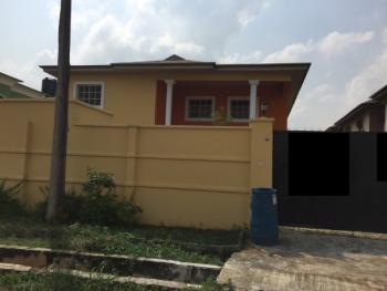 4 Bedroom Duplex with a Bq, Gra, Magodo, Lagos, House for Sale