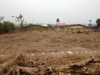 Fenced 2 Plots of Land., Agara, Akala Expressway., Ibadan, Oyo, Mixed-use Land for Sale