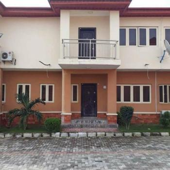 Brand New and Tastefully Finished 4 Bedroom Terrace Duplex with Bq, Off Bode Thomas, Bode Thomas, Surulere, Lagos, Terraced Duplex for Sale