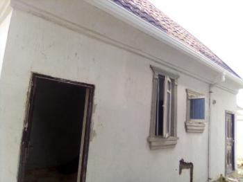 Newly Built Self Contained, United Estate, Sangotedo, Ajah, Lagos, Self Contained (single Rooms) for Rent
