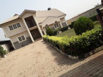 5 Bedroom Detached Duplex with a Bq, Unity Estate Near Berger, Ojodu, Lagos, Detached Duplex for Sale