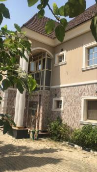 Furnished 5 Bedroom Fully Detached Duplex with Standard Swimming Pool, Zone 7, Wuse, Abuja, Detached Duplex for Sale