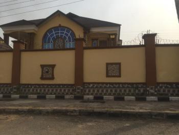 House, Kolapo Ishola Estate, Akobo, Ibadan, Oyo, Detached Duplex for Sale