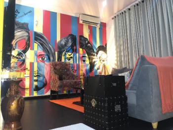 Mavins Luxury 1 Bedroom Apart with 24hours Power (10 Units Available), Ty Danjuma / Off Ligali / Dideolu, Victoria Island (vi), Lagos, Flat for Rent