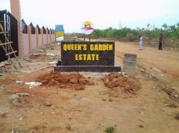 Land, Queens Garden Estate, Kuje, Abuja, Residential Land for Sale
