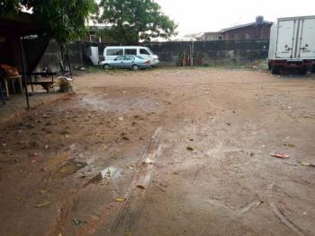 Good Titled Land, in Ilupeju Estate, Ilupeju, Lagos, Mixed-use Land for Sale