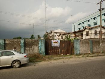 5-plots of Land with C of O, Benjamin Okpara Street, Beside Visa Carina Hotel, Gra Phase 2, Port Harcourt, Rivers, Mixed-use Land for Sale