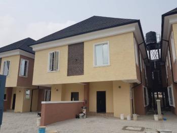 4 Bedroom  Small Units/big Units, Friends Close,oceen Breeze Estate., Ologolo, Lekki, Lagos, Semi-detached Duplex for Rent