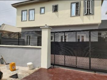 Luxury 4 Bedroom Duplex, Gra, Magodo, Lagos, Semi-detached Duplex for Sale