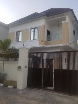 Tastefully Furnished 4 Bedroom Detached House, Osapa London, Osapa, Lekki, Lagos, Detached Duplex for Sale