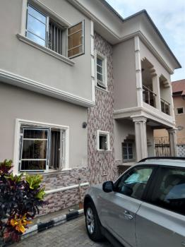 Clean 5 - Bedroom Duplex Plus Block of Flats in a Nice Estate, Unity Estate, By Cooperative Villas, Badore, Ajah, Lagos, Detached Duplex for Sale