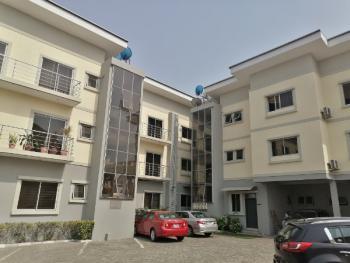 3 Bedrooms Apartment with 1room B/q, Victoria Island Extension, Victoria Island (vi), Lagos, Flat for Rent