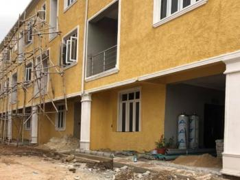 an Off Plan 4 Bedroom Terrace Duplex with Attached Bq, Western Avenue, Surulere, Lagos, Terraced Duplex for Sale