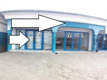 Lovely Double Shop, Jakande Osapa Lagos, Osapa, Lekki, Lagos, Shop for Sale