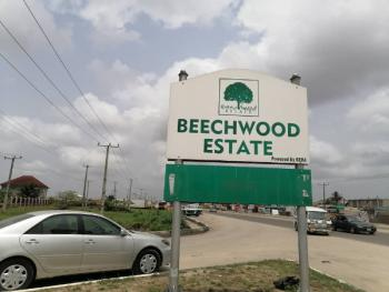 Land Measure Approximately 916 Sqm, Beachwood Estate., Bogije, Ibeju Lekki, Lagos, Residential Land for Sale