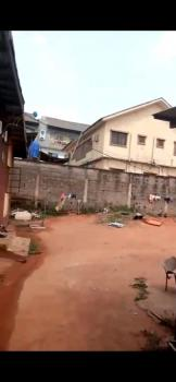 Bungalow on One and Half Plot of Land, Aguda Ogba, Ogba, Ikeja, Lagos, Land for Sale
