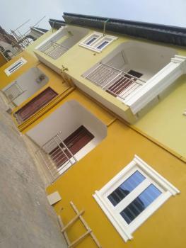 2 Bedroom Flat in Ipaja 19mar20, Ipaja, Lagos, Flat for Rent