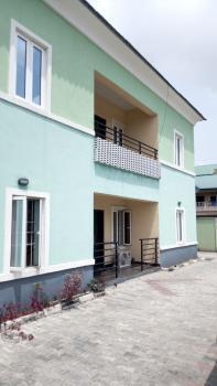 Spacious 2 Bedroom Flat, Olusakin Street, Opposite Glory to God School, Off Mobil Road, Ilaje, Ajah, Lagos, Flat for Sale