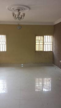3 Bedroom Duplex, Adekoya Estate, Ogba, Ikeja, Lagos, Terraced Duplex for Rent