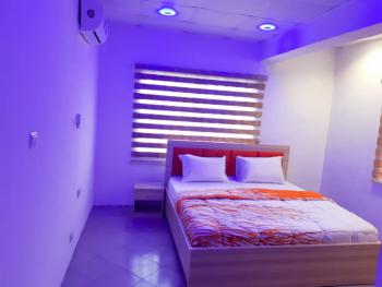 Luxury Serviced and Furnished Apartment, Allen, Ikeja, Lagos, Flat Short Let