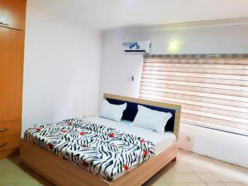 3 Bedroom Furnished and Serviced Shared Apartment, Allen, Ikeja, Lagos, Flat Short Let