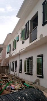 a Nice 5 Bedroom Duplex with a Bq, Ologolo, Lekki, Lagos, Semi-detached Duplex for Rent