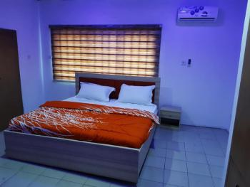 3 Bedroom Furnished and Serviced Apartment, Allen, Ikeja, Lagos, Flat Short Let