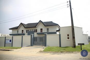 4 Bedrooms Semi Detached Houses with 2 Room Bq and a Gate House, Bosun Adekoya Street, Oniru Via New Market, Oniru, Victoria Island (vi), Lagos, Semi-detached Duplex for Sale