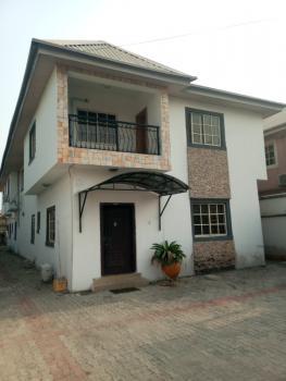 6 Bedroom Duplex with 2 Rooms Bq, Lekki Phase 1, Lekki, Lagos, Detached Duplex for Rent