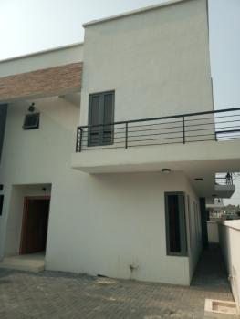 5 Bedroom Semi Detatched Duplex, Lekki Phase 1, Lekki, Lagos, Semi-detached Duplex for Rent