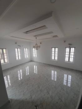Newly Built Luxury 4 Bedrooms Duplex with Bq, Phase 1, Gra, Magodo, Lagos, House for Sale