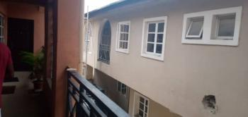 a 2  Bedroom Flat + Spaciously Built, New Road After Chevron, Lekki, Lagos, Terraced Duplex for Rent
