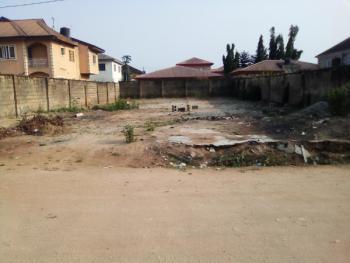 Standard Plot with Cofo, Igbo Oluwo Estate, Jumofak B/stop Ikorodu Lagos, Jumofak, Ikorodu, Lagos, Residential Land for Sale