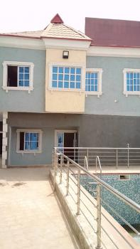 Newly Built Studio Apartment, 1, Babajide Close., Bariga, Shomolu, Lagos, Self Contained (single Rooms) for Rent