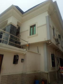 Standard Fairly New Mini Flat Apartment, Parkview Estate, Ago Palace, Isolo, Lagos, Mini Flat for Rent