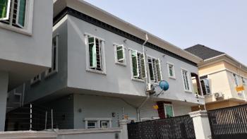 Spacious 4 Bedroom Semi Detached Duplex with a Room Bq Available, West Ends Estate, Ikota, Lekki, Lagos, Semi-detached Duplex for Rent