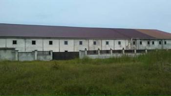 40,000 Feet Factory Suitable Warehouse., Lekki Phase 2, Lekki, Lagos, Warehouse for Sale