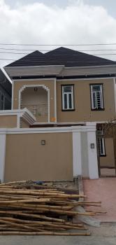 Brand New 5 Bedroom Fully Detach Duplex, Off Lola Hollowway, Omole Phase 1, Ikeja, Lagos, Detached Duplex for Rent