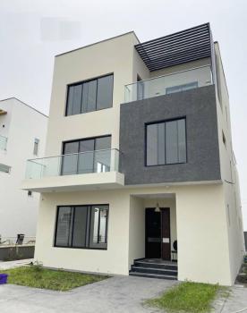 Luxury 4 Bedroom Detached Duplex, Osapa, Lekki, Lagos, Detached Duplex for Sale
