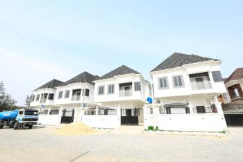 New 5 Bedroom Detached Duplex, Bera Estate Chevron, Lekki Expressway, Lekki, Lagos, Detached Duplex for Sale