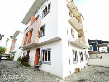 4 Bedroom Duplex, Parkview, Ikoyi, Lagos, Terraced Duplex for Rent