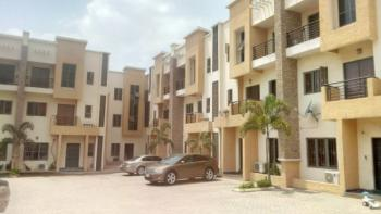 Brand New 4 Bedroom Terraced Duplex with Bq, Lento, Jabi, Jabi, Abuja, Terraced Duplex for Sale