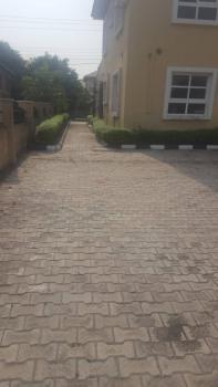 4 Bedroom Duplex, Northern Foreshore Estate, Chevron Drive., Lekki Phase 1, Lekki, Lagos, Semi-detached Duplex for Sale