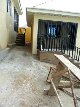 a Room Self Contained, Karu/ Jikwoyi Road, Phase 2, Jukwoyi, Abuja, Self Contained (single Rooms) for Rent