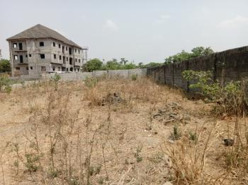 850 Sqm Land, Dape, Abuja, Residential Land for Sale